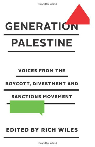 Book Review: Generation Palestine