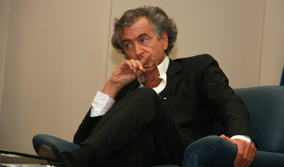 France's Sham Philosopher: Bernard Henri Levy and the Destruction of Libya