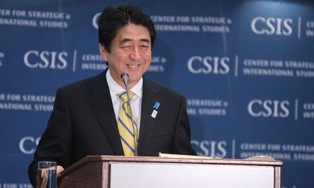 Shinzo Abe's 'Reinterpretation' of the Japanese Constitution