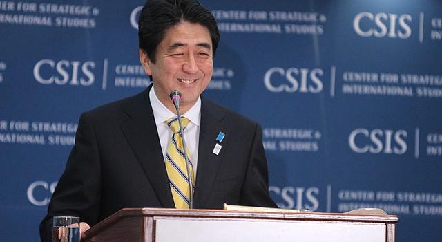 Understanding Shinzo Abe and Japanese Nationalism