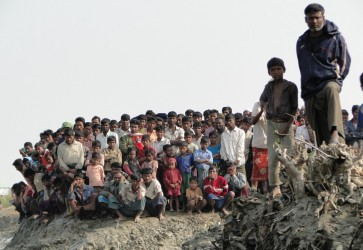 Genocide And Ethnic Cleansing of the Rohingya People in Myanmar