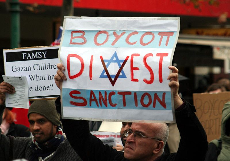 BDS Campaign: The Palestinian National Movement Advances