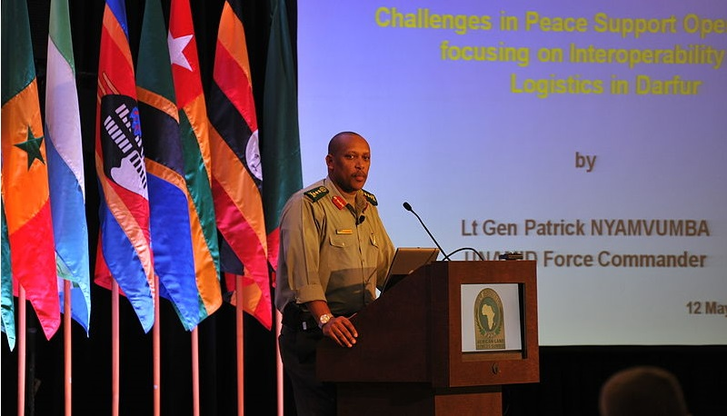Rwandan Generals Accused of War Crimes in UN Employ