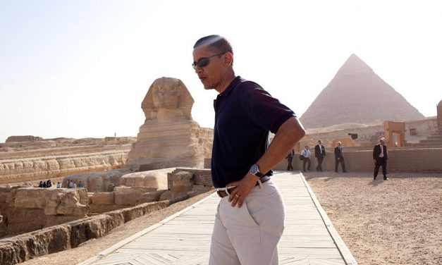 US Policy Fueling Violence and Oppression in Egypt