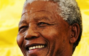 Nelson Mandela (Photo: PresidenciaRD/Flickr)