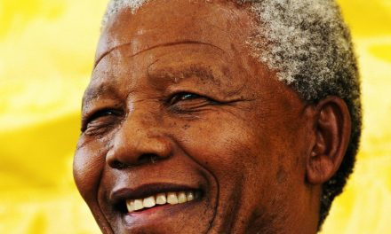 Answering the Call of Higher Duty: Nelson Mandela and Edward Snowden