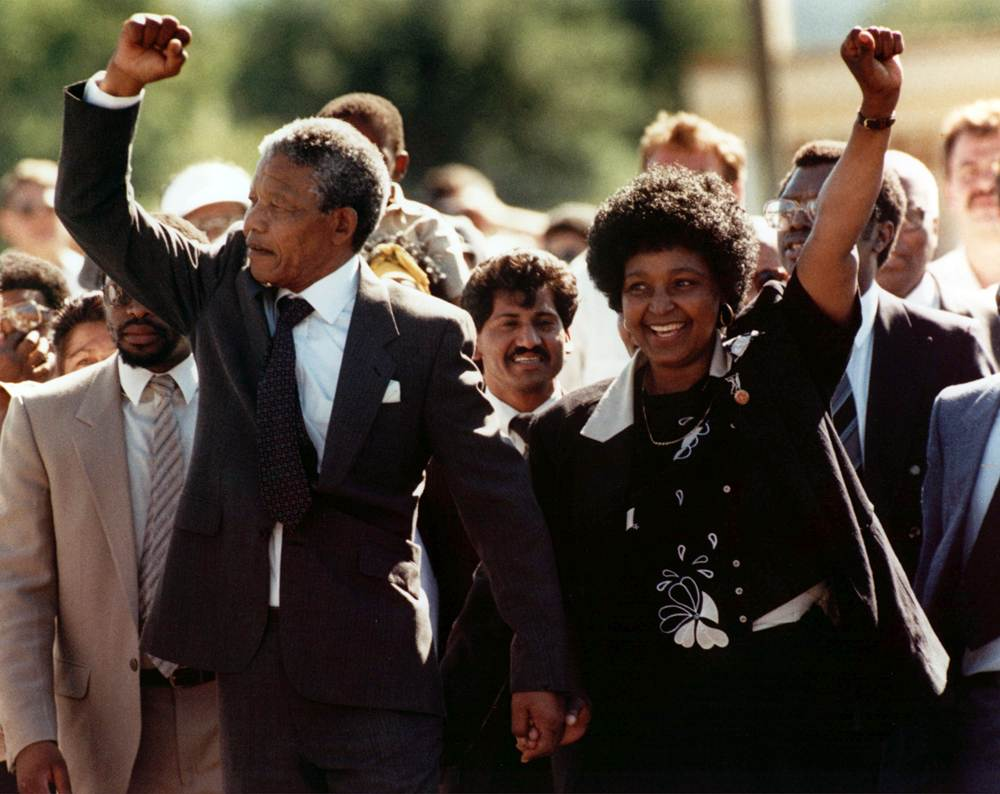 Nelson Mandela   Catalystinspiration Nelson Mandela printout
