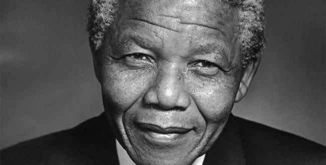 Nelson Mandela: He Sacrificed His Freedom So Others Could Be Free