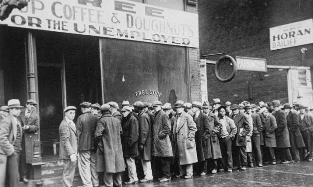 Still No Jobs for Americans