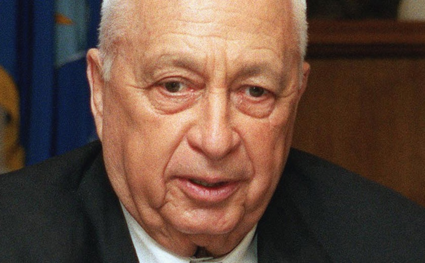 On War Criminals and Heroes: The Whitewashing of Ariel Sharon