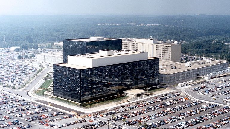 Obama Defends NSA Spying on Americans