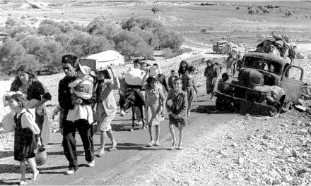 2014: International Year of Solidarity with the Palestinian People