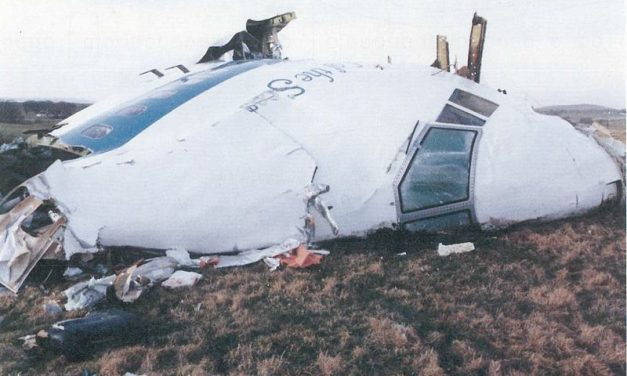 The Bombing of Pan Am Flight 103: Case closed?