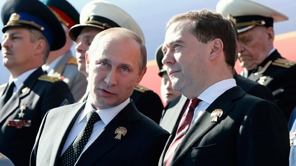 Will Russia Deploy Military Forces to Ukraine?