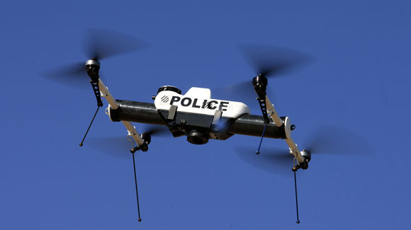 Domestic Drones: Plugging the Last Remaining Loophole In a World of Mass Surveillance