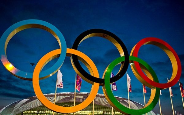 2014 Winter Olympics, Sochi: Islam and Questions Unanswered