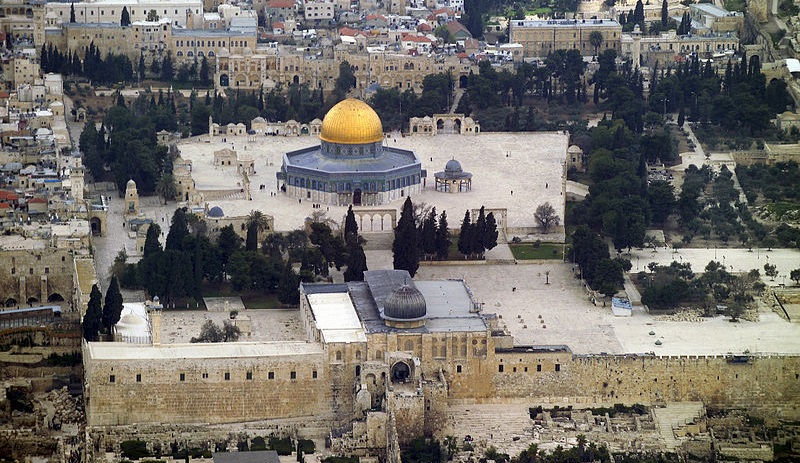 Al-Aqsa vs. Israel: The Lurking Danger Beneath