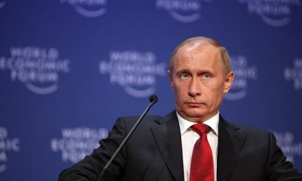 The Ukraine Crisis Remains Unresolved