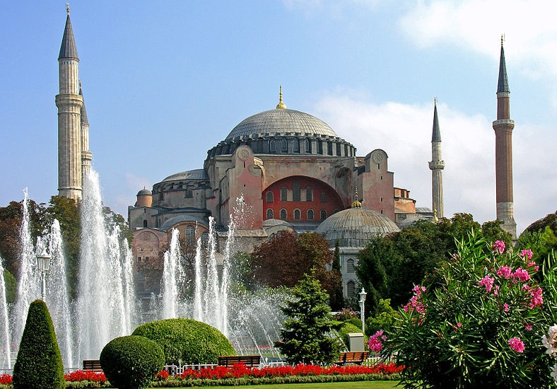 Which Way Turkey? A Personal Reflection