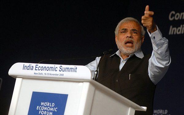 Decoding Modi of India's Ambitious Desires