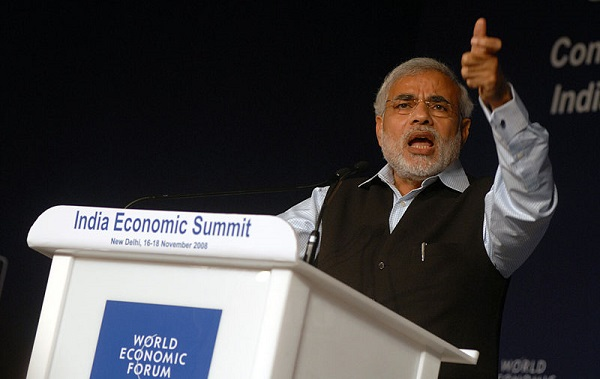 Decoding Modi of India's Ambitious Desires