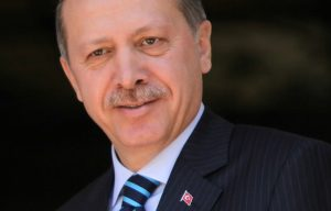 Prime Minister of Turkey Recep Tayyip Erdoğan (Randam/Flickr)