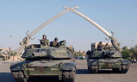 "Washington's Iraq ""Victory"""