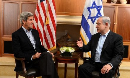 Kerry's Looming Deadline and the Peace Process Industry