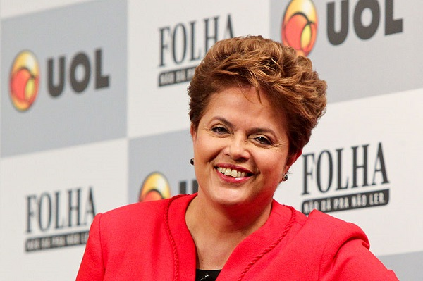 In Brazil, the World Cup Will Decide the Country's Next President