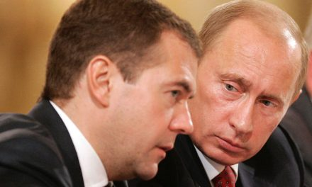 Ukraine Crisis: Russia's Rise to Global Power