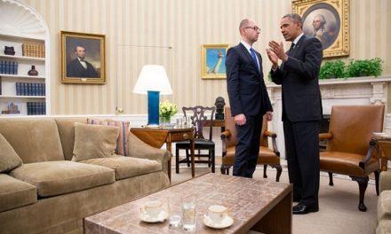 Ukraine Crisis: Starting a New Cold War