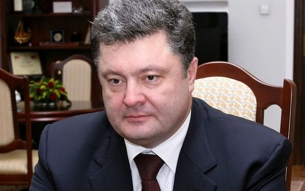 Petro Poroshenko: Is the Chocolate King Fit to Run Ukraine?