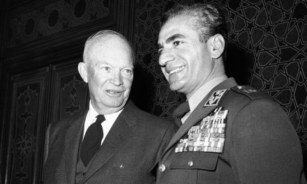 Atoms For Peace And Iran Nuclear Talks: The Theatrics Continues – From Eisenhower to Obama