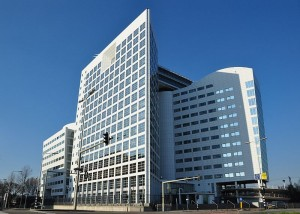 The International Criminal Court in The Hague (ICC/CPI), Netherlands. (Vincent van Zeijst/Wikimedia Commons)