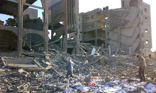 The Psychological Trauma of Catastrophe: Gaza's Children
