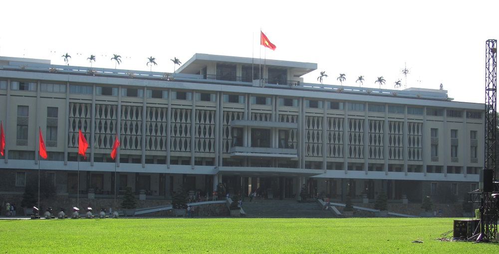 Vietnam: How I Almost Bought the Reunification Palace