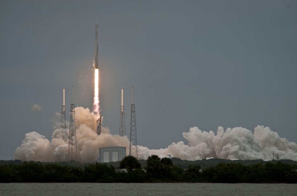SpaceX: Reusability and the Future of Commercial Spaceflight