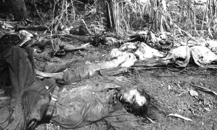 The Death Squad Dilemma: Counterinsurgency Policy and the Salvadoran Model