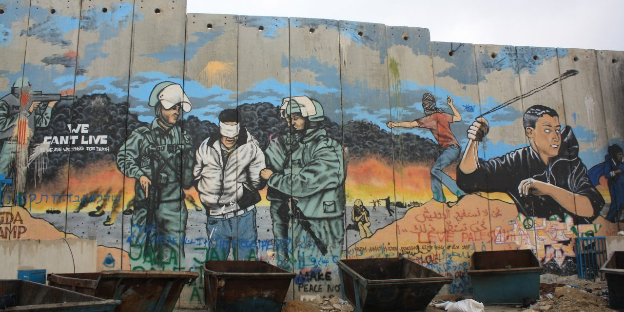 We Are All Still Colonizers: Americans' Inextricable Relationship with Israel's Colonialism