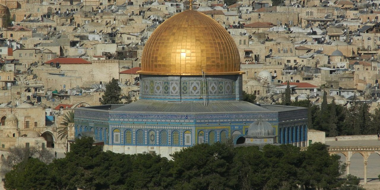 Political Prophecies: Sealing the Fate of al-Aqsa