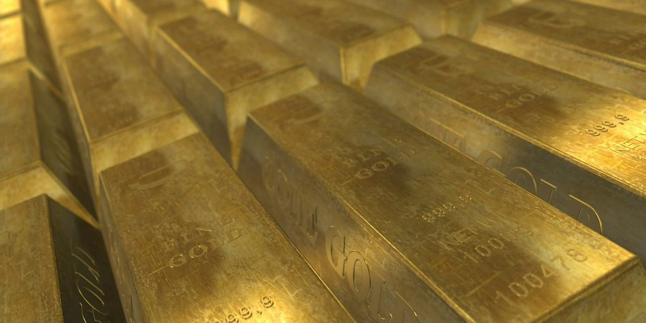 Is the Federal Reserve Losing Control of the Gold Price?
