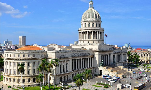 Behind Obama's Change of Cuba Policy