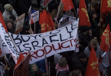 Non-violent BDS Should Be Welcomed, Not Condemned