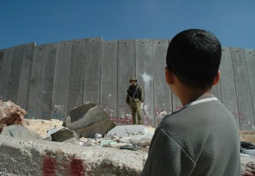 The No-State Solution to the Israel-Palestine Conflict