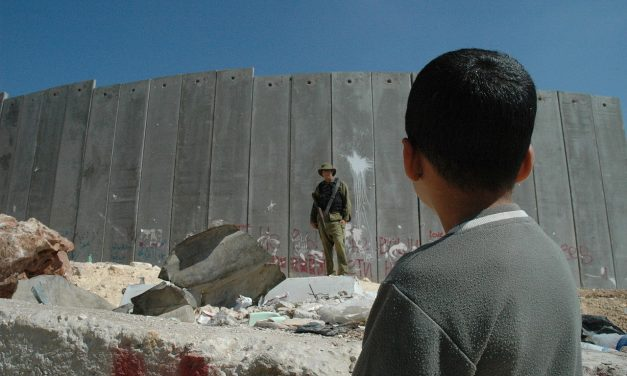 Apartheid: It's happening again – and the world is watching