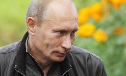 Russia Has Western Enemies, Not Partners