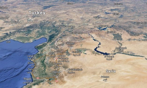 Turkey-US 'anti-ISIS' Cooperation: The Potential for a Libya 2.0?