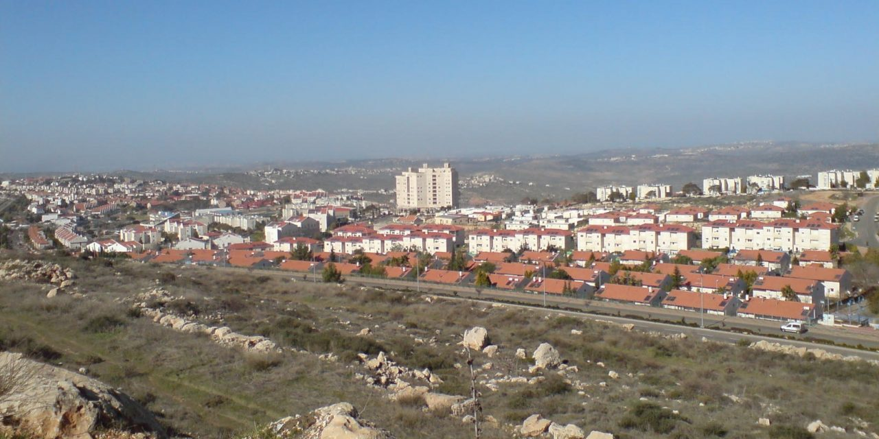 The Significance of the UN Resolution on Israeli Settlements