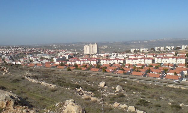 The Significance of UN Resolution 2334 on Israeli Settlements
