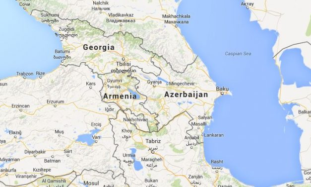 The Ever-Thorny Azerbaijani-Armenian Dossier: A Territorial Dispute With Broad Regional Implications